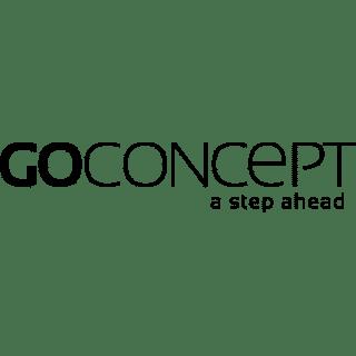 Logo entreprise GO Concept
