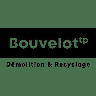 Bouvelot TP - Démolition & Recyclage - Logo