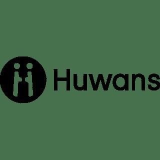 Huwans - des aventures humaines - logo