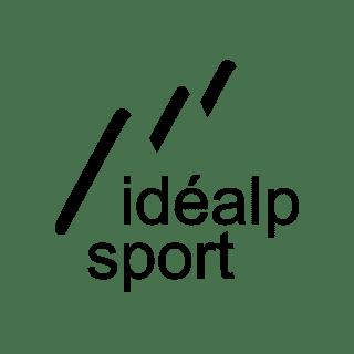 Idéalp Sport - Logo