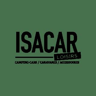Isacar Loisirs - Camping-cars, caravannes, accessoires - Logo