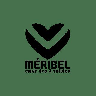 Méribel - Coeur des 3 vallées - Office de Tourisme - Logo