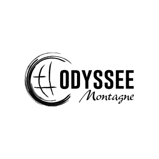 Odyssée Montagne - Logo