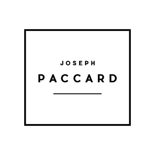 Relochon Joseph Paccard - Artisan Affineur de Savoie - Logo