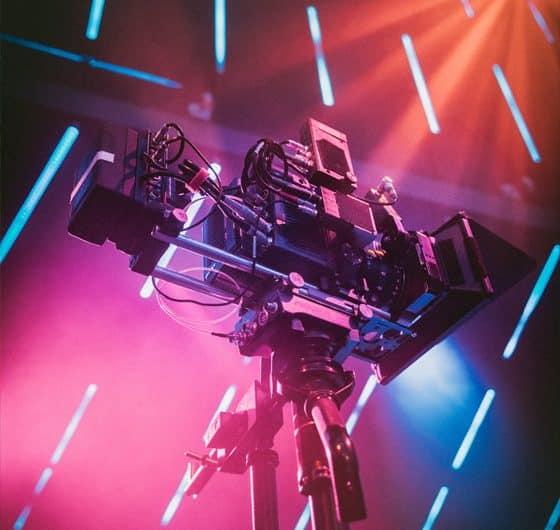 production-audiovisuelle