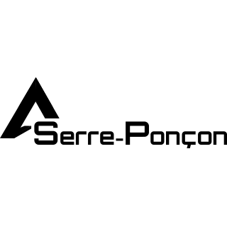 Serre-Poncon - Office de Tourisme - Logo