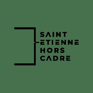 Saint-Etienne Hors Cadre - Office de Tourisme - Logo