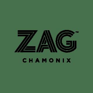 ZAG Skis Chamonix - Logo