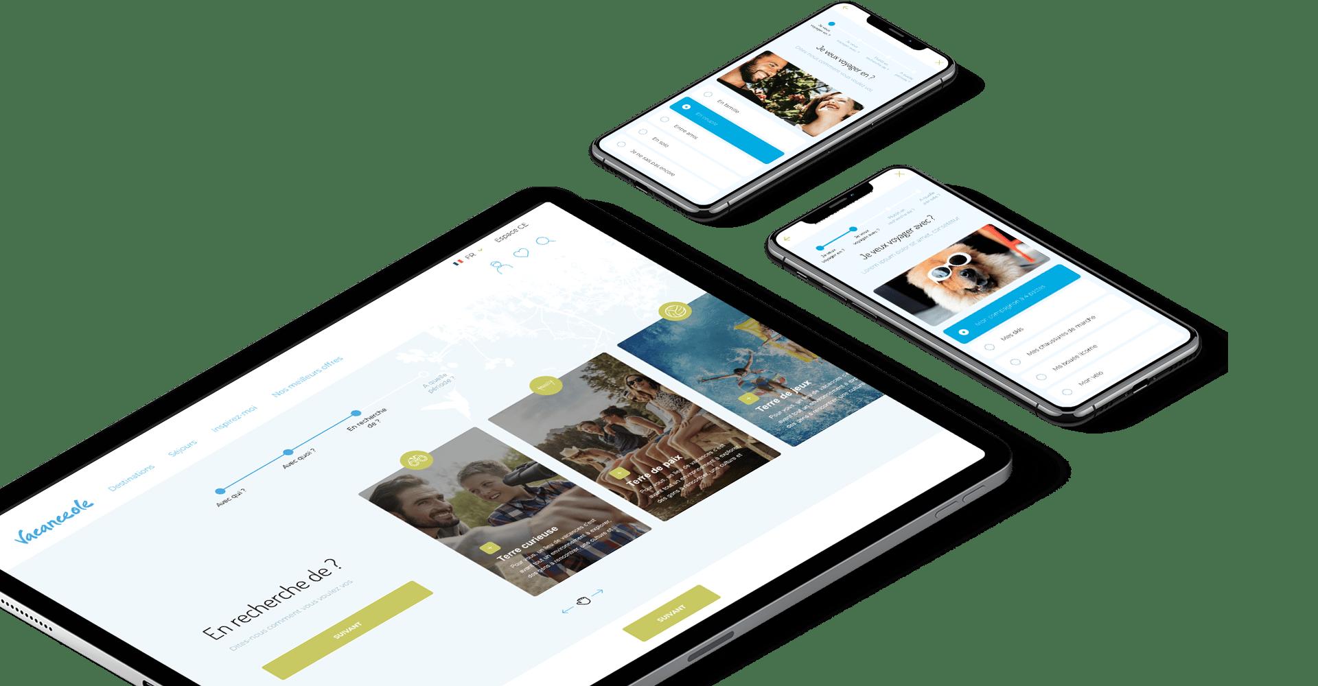 agence développement web e-commerce