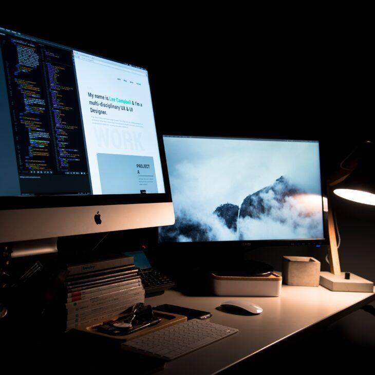 création vidéo motion design